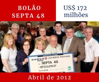 bolão Septa 48